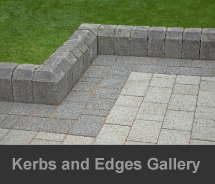 Kerbs and Edges Gallery